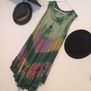🍁 India boutique dress